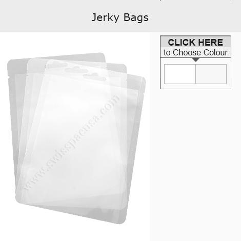 JERKY BAGS