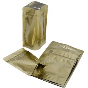 BARRIER STAND UP POUCHES