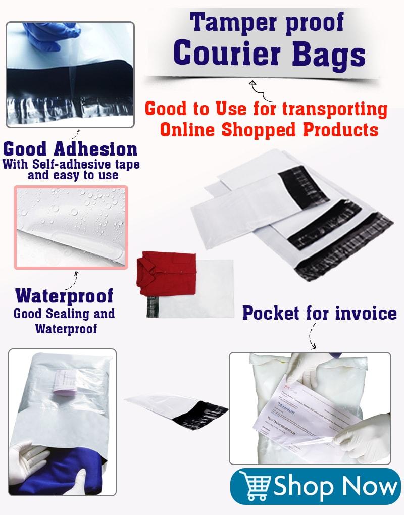 Plastic Mailing Envelopes